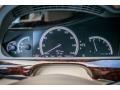 Cashmere/Savanna Gauges Photo for 2013 Mercedes-Benz S #76453977