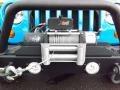 2011 Cosmos Blue Jeep Wrangler Sport 4x4  photo #19