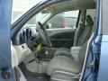 Pastel Slate Gray Interior Photo for 2007 Chrysler PT Cruiser #76464269