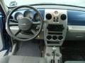 Pastel Slate Gray Dashboard Photo for 2007 Chrysler PT Cruiser #76464275