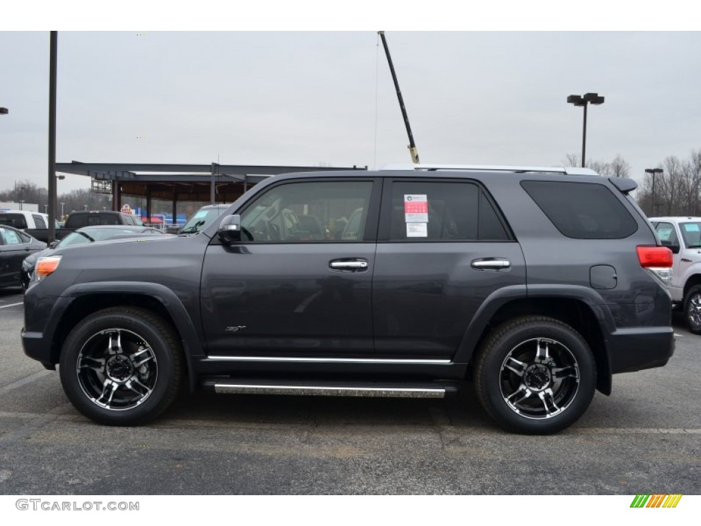 2013 Magnetic Gray Metallic Toyota 4Runner XSP-X 4x4 #76456492 Photo #2 | GTCarLot.com - Car ...