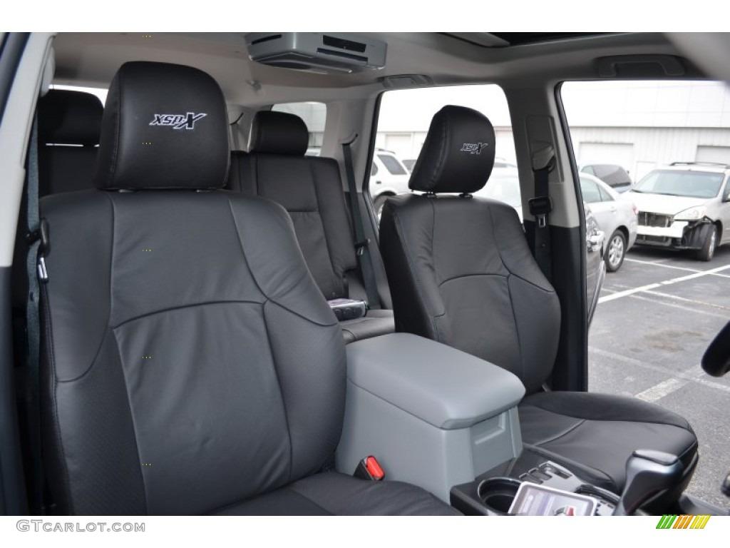 2013 Toyota 4runner Xsp-x 4x4