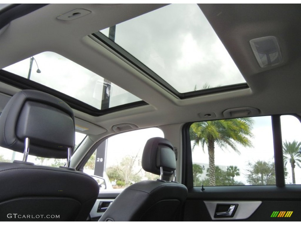 2011 mercedes benz glk 350 sunroof photo 76465310 for Mercedes benz sunroof