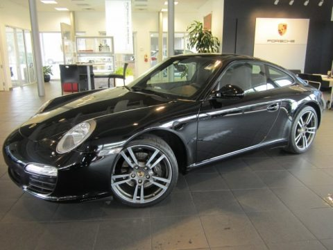 2012 porsche 911 black edition coupe data info and specs. Black Bedroom Furniture Sets. Home Design Ideas
