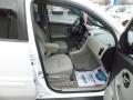 Light Gray Interior Photo for 2005 Chevrolet Equinox #76468475