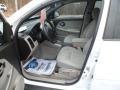Light Gray Interior Photo for 2005 Chevrolet Equinox #76468535