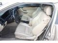Desert Mist Metallic - Accord EX V6 Coupe Photo No. 8