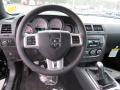 Dark Slate Gray Steering Wheel Photo for 2013 Dodge Challenger #76470048
