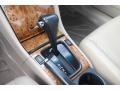 Desert Mist Metallic - Accord EX V6 Coupe Photo No. 11