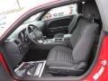 2013 Redline 3-Coat Pearl Dodge Challenger SXT  photo #6