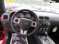 2013 Redline 3-Coat Pearl Dodge Challenger SXT  photo #7