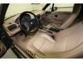 Beige Interior Photo for 1997 BMW Z3 #76473651