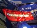 Color Sample of 2011 E 550 Coupe