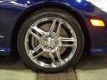 designo Mystic Blue - E 550 Coupe Photo No. 13