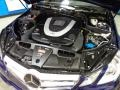 2011 E 550 Coupe 5.5 Liter DOHC 32-Valve VVT V8 Engine