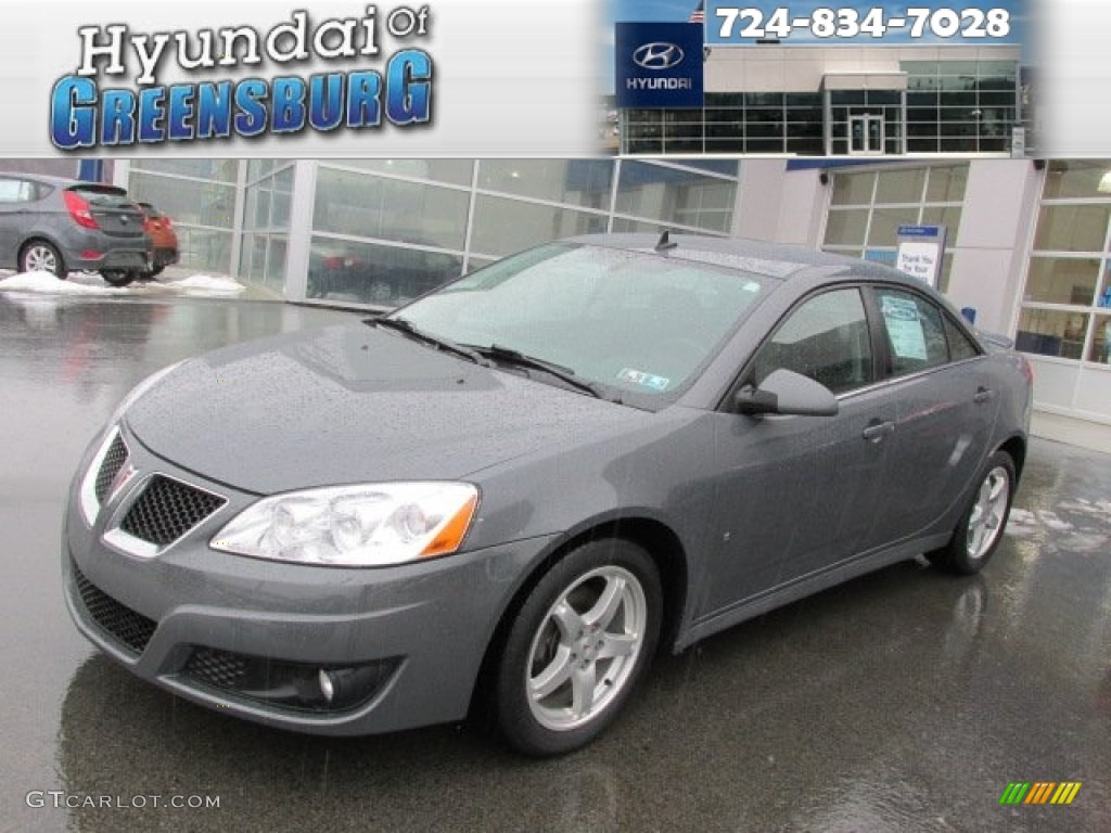 2009 dark steel gray metallic pontiac g6 v6 coupe 76456327 2008 Pontiac G6 dark steel gray metallic pontiac g6