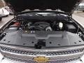 2013 Mocha Steel Metallic Chevrolet Silverado 1500 LT Crew Cab 4x4  photo #11