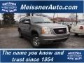 Steel Gray Metallic 2007 GMC Yukon SLE 4x4