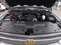 2013 Silver Ice Metallic Chevrolet Silverado 1500 LT Extended Cab  photo #12