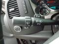 Ebony Controls Photo for 2013 Chevrolet Silverado 1500 #76508611