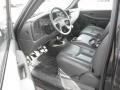 2003 Chevrolet Silverado 1500 Dark Charcoal Interior Prime Interior Photo
