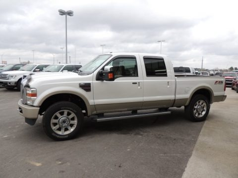 2010 F250 King Ranch For Sale 2010 Ford F250 Super Duty King
