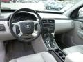2009 XL7 Luxury AWD Gray Interior
