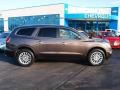 2009 Cocoa Metallic Buick Enclave CXL  photo #1