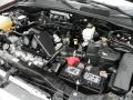 3.0 Liter DOHC 24-Valve Duratec V6 2008 Ford Escape Limited Engine
