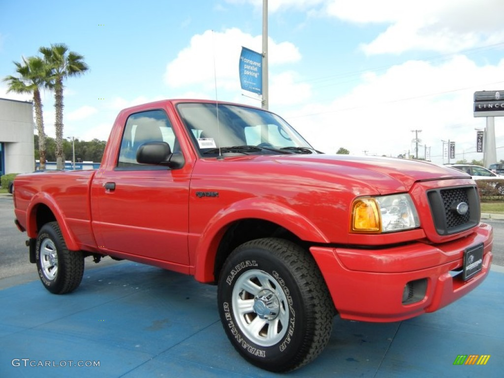 2004 ford ranger edge regular cab exterior photos. Black Bedroom Furniture Sets. Home Design Ideas