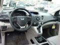 2013 Twilight Blue Metallic Honda CR-V EX-L AWD  photo #12
