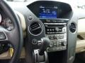 Beige Controls Photo for 2013 Honda Pilot #76557533