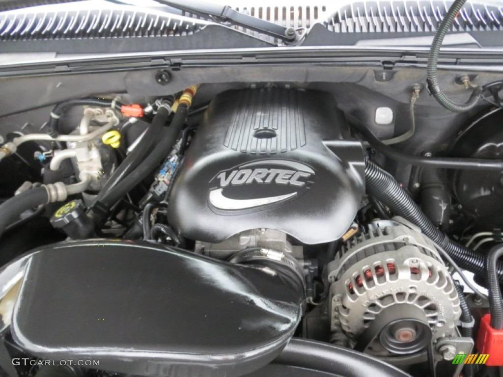 2001 Gmc Yukon Sle 5 3 Liter Ohv 16