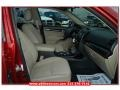 2011 Spicy Red Kia Sorento LX V6  photo #26