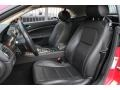 Warm Charcoal Interior Photo for 2010 Jaguar XK #76567136