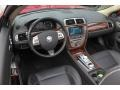 Warm Charcoal Prime Interior Photo for 2010 Jaguar XK #76567308