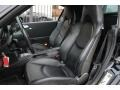 Black Front Seat Photo for 2007 Porsche 911 #76567789