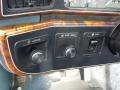 Controls of 1988 F150 XLT Lariat Regular Cab 4x4