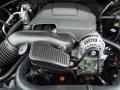 2013 Black Chevrolet Silverado 1500 LTZ Crew Cab 4x4  photo #24