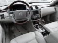 2007 Cadillac DTS Titanium Interior Prime Interior Photo