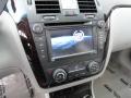 2007 Cadillac DTS Titanium Interior Controls Photo