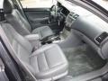 Gray Interior Photo for 2007 Honda Accord #76596820