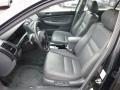 Gray Front Seat Photo for 2007 Honda Accord #76596935
