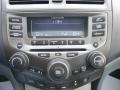 Gray Controls Photo for 2007 Honda Accord #76596991