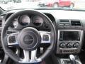 Dark Slate Gray Steering Wheel Photo for 2012 Dodge Challenger #76598684