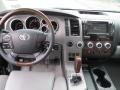 Graphite Gray Dashboard Photo for 2010 Toyota Tundra #76613374