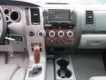 Graphite Gray Dashboard Photo for 2010 Toyota Tundra #76613395