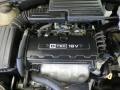 2008 Suzuki Forenza 2.0 Liter DOHC 16-Valve 4 Cylinder Engine Photo