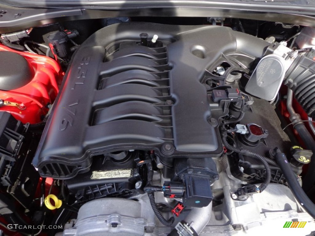 2010 dodge challenger se 3 5 liter high output sohc 24 valve v6 engine photo 76616881. Black Bedroom Furniture Sets. Home Design Ideas