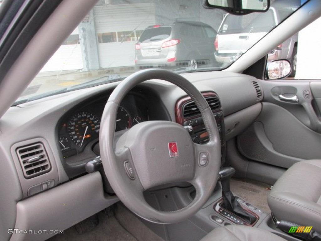 2002 Saturn L Series Lw300 Wagon Interior Photos